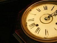 日常会話に欠かせない「時」の表現