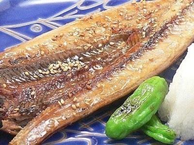 秋刀魚みりん干しの焼き方レシピ! ふっくらジューシーな作り方
