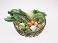 緑黄色野菜、特に青菜は血液をサラサラにして、母乳が詰まりにくくなる