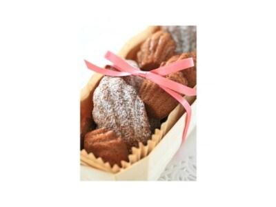 チョコレートマドレーヌを市販の板チョコで作る簡単レシピ