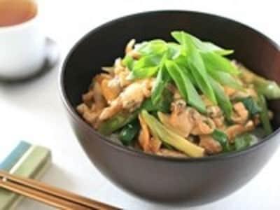 あさり丼の作り方!深川めし風簡単15分レシピ