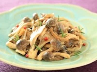 きのこのマヨソテーのレシピ!簡単ですぐ作れる定番きのこ料理