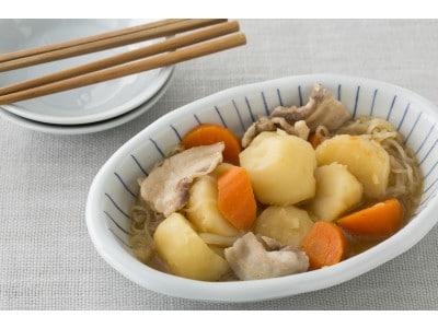 炊飯器で肉じゃが!簡単美味しい肉料理レシピ