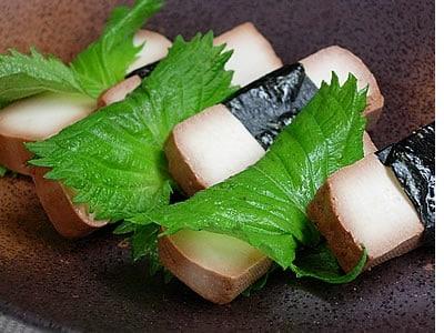 チーズのような豆腐の味噌漬けのレシピ