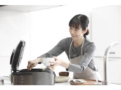 お茶漬けの素を使った炊き込みご飯のアレンジレシピ