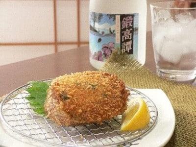 絶品!毛蟹の甲羅揚げレシピ……おもてなし料理にぴったり