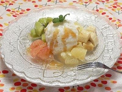 お米アイスの作り方!ご飯で作る、お米のアイスクリームレシピ