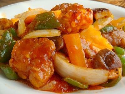 ご飯がすすむ!酢豚の作り方・レシピ