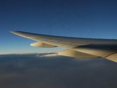 ラスベガスまで飛行機で飛んで行っちゃおう!