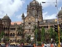 ムンバイ及び西海岸は雨季を避けよう