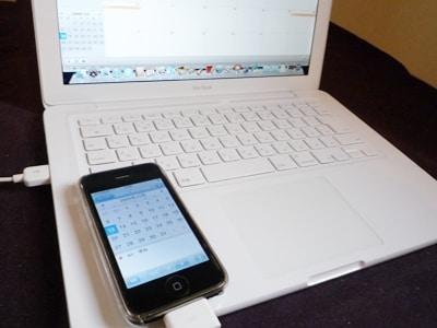 Windowsパソコンでも問題なくiPhoneと連携して使うことが出来ます、MacBookの方がやはり便利な面が多いです。