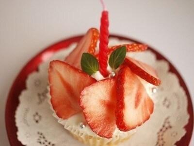 カップケーキのレシピ!おいしくてかわいい簡単な作り方