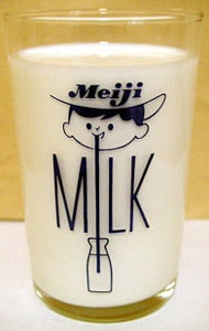 明治乳業 ビタ牛乳
