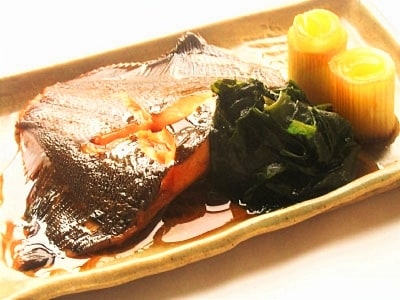 カレイの煮付けレシピ! 煮魚の定番、ホロっと柔らかい