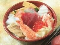 『さかな竹若』初のテイクアウトショップのお弁当