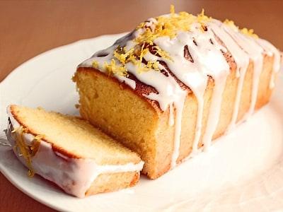 レモンパウンドケーキのレシピ・作り方!爽やかな香りと相性抜群のアイシングも