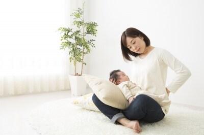 産後2ヶ月のママは、体調を崩しやすい時期なので無理は禁物