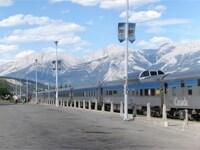 旅情たっぷりの鉄道の旅だが、利用の際には時間に余裕を持って写真提供:VIA鉄道