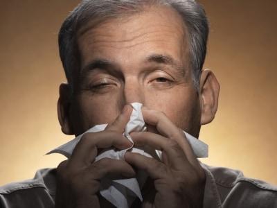 鼻水はどこから来て、どこへ行くのか…。