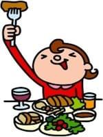 直腸がんの予防においては、やはり、バランスのとれた和食中心の食生活や、禁煙が重要です。