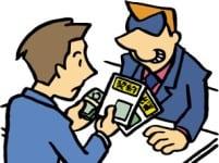 悪質リフォーム業者を困らせる見積り交渉術