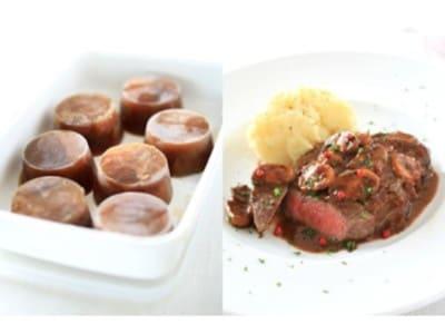フォンドボーの簡単人気レシピ!家庭で極上肉料理