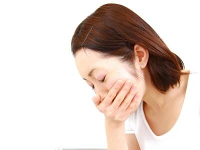 母体はホルモン変化により様々な症状があらわれる
