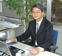 長谷川会計事務所::長谷川先生
