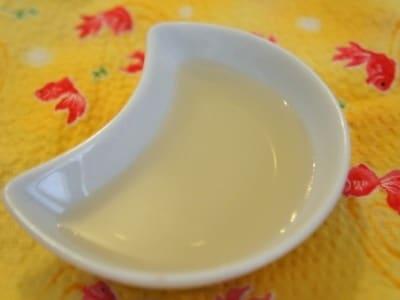 離乳食に便利な「和風だし」の作り方