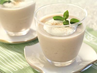 100で簡単デザートレシピ お手軽マロンプリン