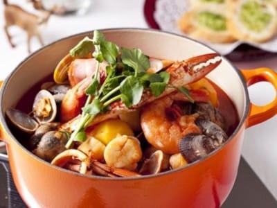 ブイヤベース鍋の作り方!人気鍋料理レシピ