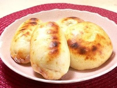 おもちパンレシピ! 切り餅で作る、ゴパンならぬ「モパン」