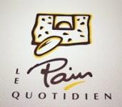 ル・パン・コティディアンのロゴ
