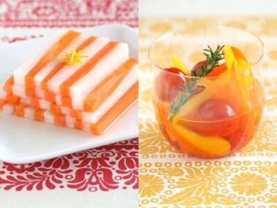 万能ピクルスレシピ&簡単アレンジなます