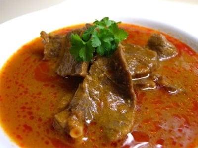 圧力鍋で作るタンシチューレシピ……美味しい煮込み料理