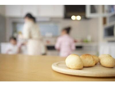 もちもち米粉パンのレシピ!オーブントースターを使って作ろう