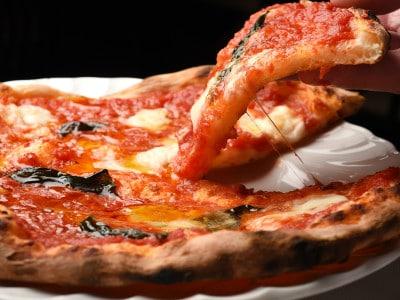 本格マルゲリータレシピ……ピザを生地から作ろう!