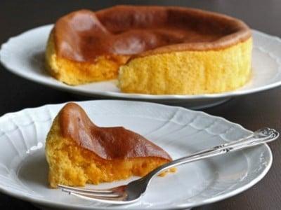 半熟カステラの簡単レシピ!美味しいお菓子・ケーキの作り方