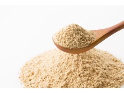 きなこパン粥のレシピ!離乳食におすすめの作り方
