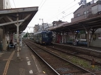 阪堺電車帝塚山4丁目