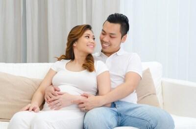 妊娠中のセックスは安全か?