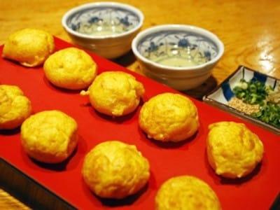 明石焼きレシピ……兵庫県の郷土料理