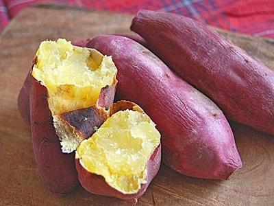 焼き芋を鍋で作るポイント!簡単な焼き芋の作り方
