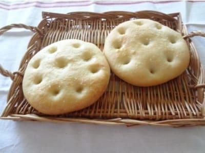 フォカッチャの作り方!簡単パン料理レシピ