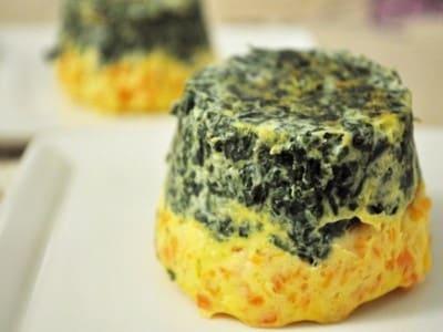 スフォルマートとは?2色野菜とリコッタチーズのイタリア料理レシピ