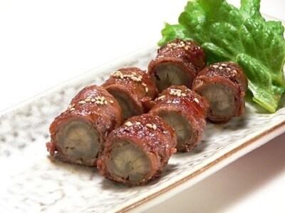 ごぼうの牛肉巻き(八幡巻き)レシピ! フライパン1つで簡単