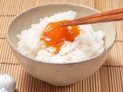 簡単・絶品! 醤油漬け卵黄で作る極上卵かけご飯