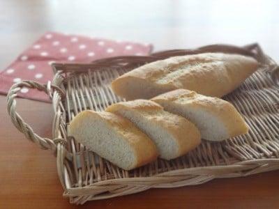 オートミールのパンレシピ……外はカリッと、中はしっとり!