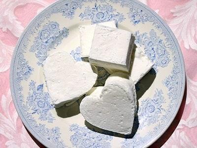 ギモーヴの簡単レシピ!卵白1個分で作れるお菓子