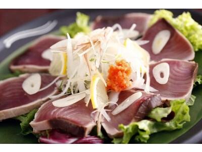 かつおのたたきをフライパンで作るレシピ!美味しい魚料理の作り方